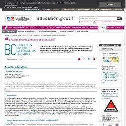 Lycéens en Avignon (B.O.)
