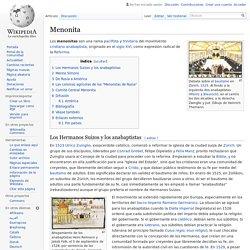 Menonita