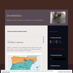 Menorca islàmica