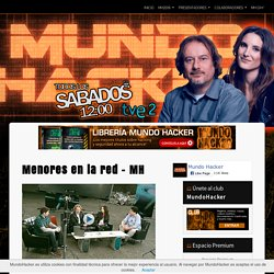 Menores en la red - MUNDO HACKER