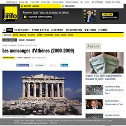 Les mensonges d'Athènes (2000-2009)