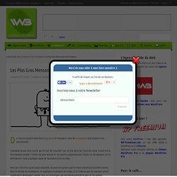 Les Plus Gros Mensonges du Ecommerce - Inside Da Web Blog eCommerce