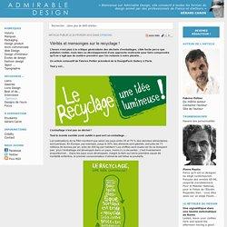 Vérités et mensonges sur le recyclage