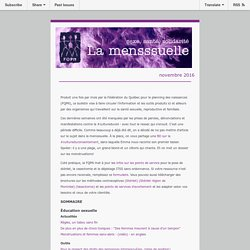 FQPN- MenSSSuelle (sexe, santé solidarité)novembre 2016