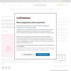 """Contre la """"précarité menstruelle"""", les lycées d'Ile-de-France passent aux distributeurs gratuits"""