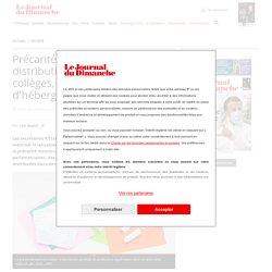 [France] Précarité menstruelle : vers une distribution gratuite dans les collèges, prisons et centres d'hébergement - 02/2020