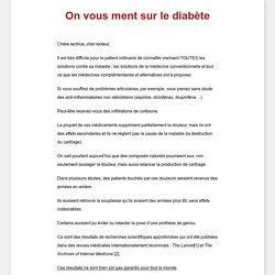 La revue mensuelle de santé naturelle Les Dossiers de Santé & Nutrition