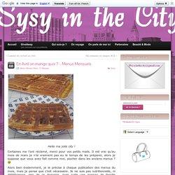 Le blog de SysyInTheCity à Toulouse