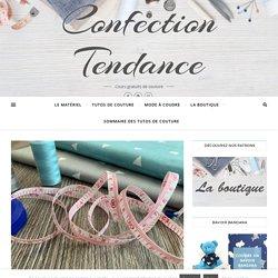 Bien prendre ses mensurations - Confection Tendance