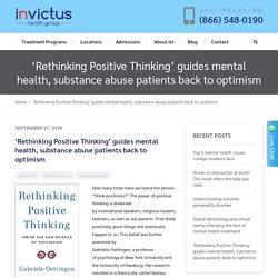 Mental health treatment center, Mental health help