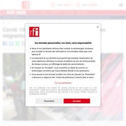 Covid-19 en France: la santé mentale des migrants mise à rude épreuve