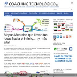 COACHING TECNOLÓGICO - COACHING PERSONAL