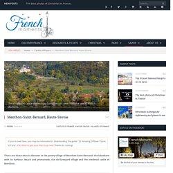 Menthon-Saint-Bernard, Haute-Savoie - French Moments