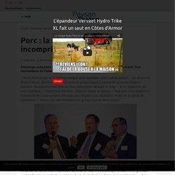 PAYSAN BRETON 07/07/16 Porc : la mention d'origine incomprise à l'étranger