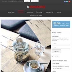How Menu Design Can Make or Break Your Restaurant