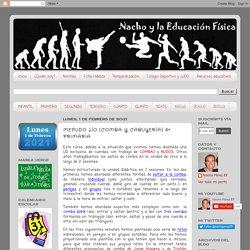MENUDO LÍO (COMBA Y CABUYERÍA) 6º PRIMARIA