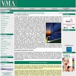 Verre & Menuiserie Actualités - Le magazine des matériaux verriers, de l'alu et du pvc - S1 : Brique de verre : de multiples utilisations
