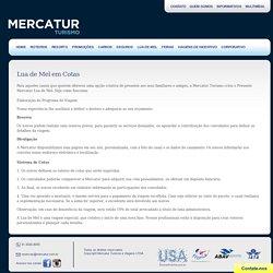 Mercatur Turismo - Lua de Mel