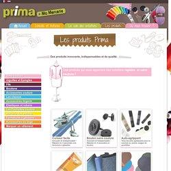 prima-mercerie - Articles de mercerie – accessoires de mercerie – Mercerie créative – Matériel de couture