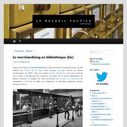 Recueil factice - blog bibliothèque