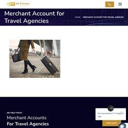 Travel Merchant Account