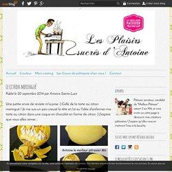 Le citron meringué