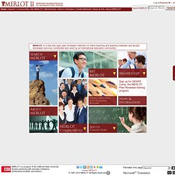Multimedia Educational Resource for Learning and Online Teaching