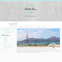 San Francisco : des mésaventures qui finissent bien - Bubblegwen