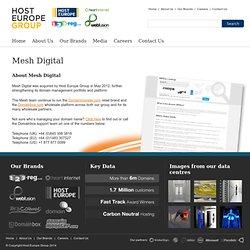 Mesh Digital