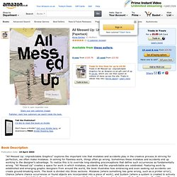 all messed up by anna greber