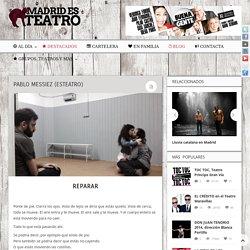 Pablo Messiez (EsTeatro)