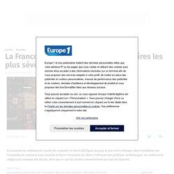 La France a adopté les mesures sanitaires les plus sévères d'Europe
