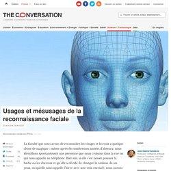 Usages et mésusages de la reconnaissance faciale