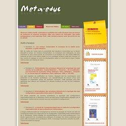 Meta-educ.be
