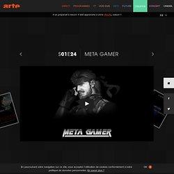 Meta Gamer - BiTS, le magazine des cultures geek