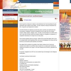 MétaCoach - Pour tout savoir sur la PNL