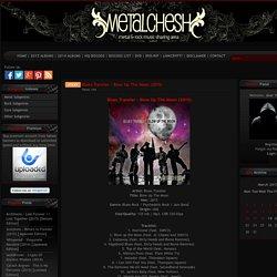 2015 » MetaLchesH - Download Metal, Rock Music mp3 releases in 320 kbps.