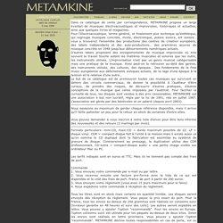 Metamkine