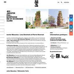 URBS #09 : Ré-Alimenter Masséna : Métamorphose Urbaine Et économie Circulaire