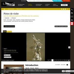 Lire les Métamorphoses d'Ovide avec les artistes