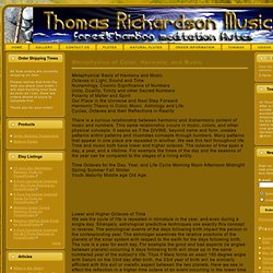 Thomas Richardson Music - Kung Fu Flutes, Kill Bill Flute Replica's, Zen Flutes, Raga Flutes, & Quena's beautifully made here!
