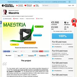 Metaphysik presents Maestria