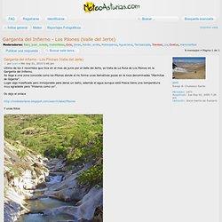 Ver Tema - Garganta del Infierno - Los Pilones (Valle del Jerte)