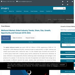 Share, Size, Price Trends, Report and Outlook