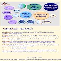 Méthode ADAC