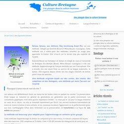 Méthode Selaou Selaou pour apprendre le breton, Culture Bretagne