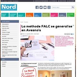 La méthode FALC se généralise en Avesnois