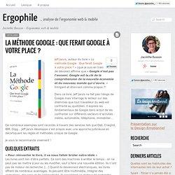 TOOLBOX - Google -