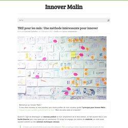 TRIZ pour les nuls : Une méthode intéressante pour innover