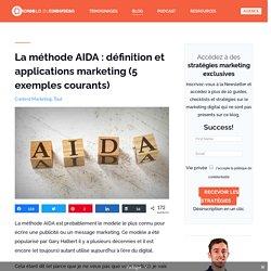 La méthode AIDA : La formule ultime pour écrire vos messages marketing